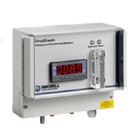DryCheck 空氣壓縮干燥行業露點分析儀