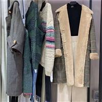 伊纳芙冬 女装加盟开店  品牌女装  时尚女装批发   折扣女装