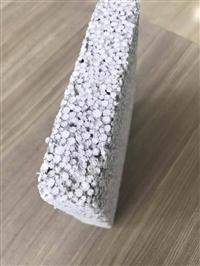 天津热固复合聚苯乙烯防火保温板TEPS热固复合聚苯板导热系数低