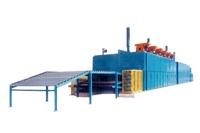 中工BHG辊筒式单板干燥机