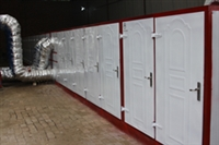 中工JPHG辊筒式 单板干燥机旋切专用