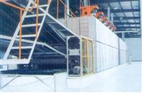 中工FHG系列新型 下吸式单板干燥机