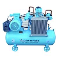 全无油氮气增压机,鞍山全无油氮气增压机