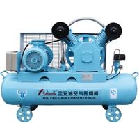 lb提供压缩机,防爆式全无油润滑空压机