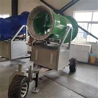 质量好造雪机 国产造雪机供应