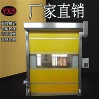 深圳PVC自动快速门,进口防静电门帘欢迎定制