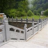 景區石欄桿  公園簡易石欄桿  各種造型設計  石欄桿廠家