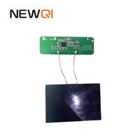 无线充移动电源壳外壳 diyPD无线充移动电源外壳 8节PD无线充移动