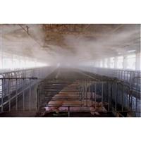 养殖场除臭消毒设备