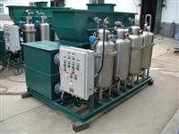 云南电絮凝重金属废水处理设备