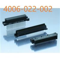 标准DIN接口2.54mm日本KEL超小型连接器8301-096-290-N