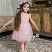 艾拉安朵品牌库存货源 圈子新款童装货源走份 新款童装