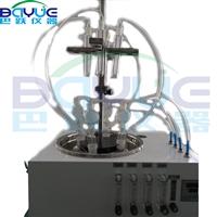 土壤硫化物酸化吹气仪 酸化吹气仪酸化吹气装置价格
