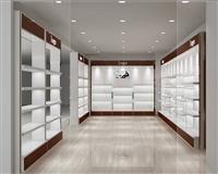 成都鞋店柜台专业设计定制 格式不限