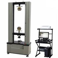 厂家直销 10KN伺服系统控制材料试验机 拉力试验机