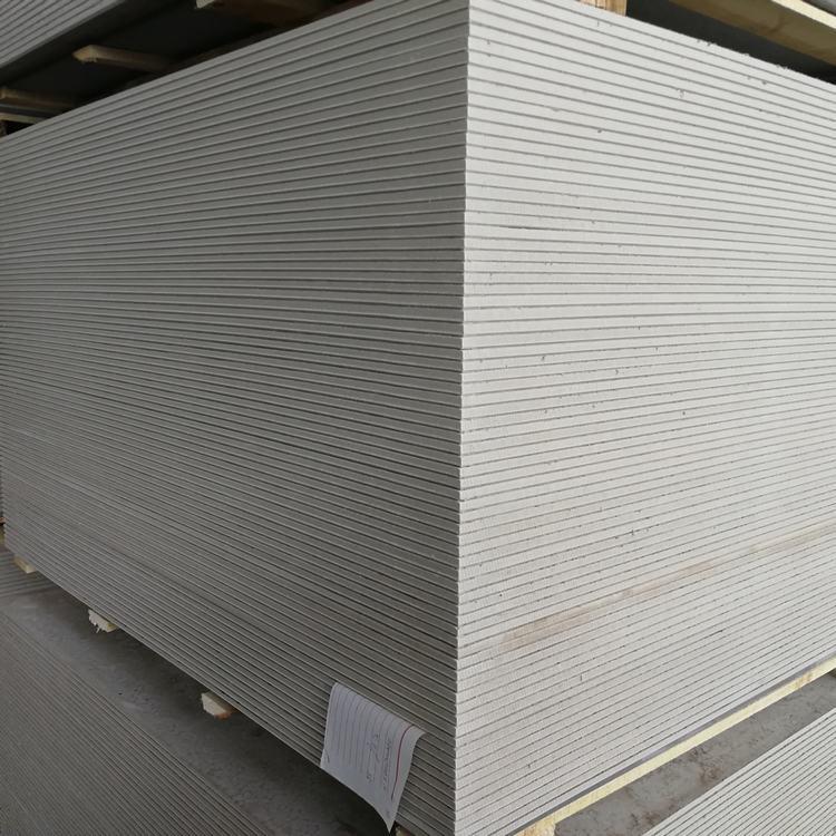 埃尔佳防火硅酸钙板公司