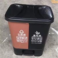 西安塑料公園垃圾桶塑料川字托盤優惠價格