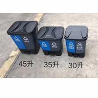 西安塑料公園垃圾桶塑料川字托盤現貨直發