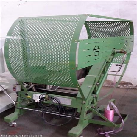 草绳自动打包机