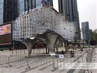 湖南校园不锈钢雕塑雕塑艺术先锋