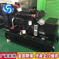 潍柴低噪音300千瓦静音发电机组WP13D385E200全铜发电机