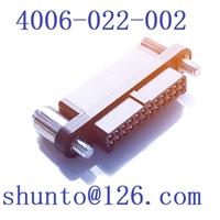 进口电子接插件型号201V26微小型大电流耐高温连接器