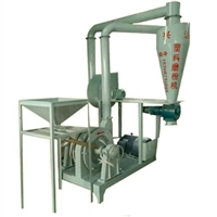 pp塑料磨粉机