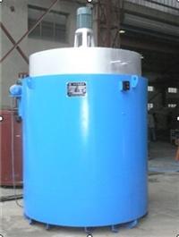 全纤维井式炉,大型井式回火炉