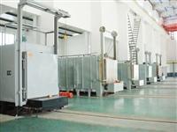 实验室箱式炉,台车式淬火炉