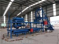 滹沱設備 水利工程排水溝蓋板預制機械  預制機械價格