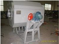 特大型台车炉,滚筒式渗碳炉