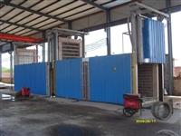 全纤维井式炉厂家,多段式台车炉供应