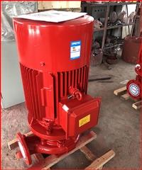云浮市室外消火栓泵 XBD11.0/70地铁消防水泵