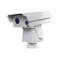 激光摄像机 激光夜视摄像机价格 激光夜视监控球 激光云台的价值