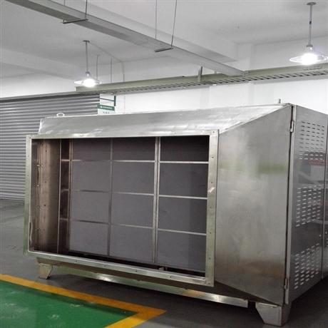 安徽催化燃烧设备 电缆厂漆包线废气