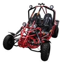 推荐之三 成都市新款150cc卡丁车游乐QF