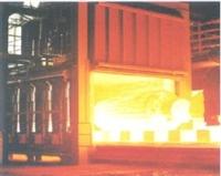 回火炉,井式轴淬火炉