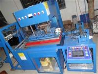 厂家专业 pvc地暖袋压边切边自动高频机,地暖膜焊接机