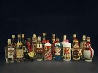 通州回收原箱茅台酒价格图片
