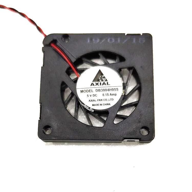 笔记本超薄散热风扇3004直流离心风扇 5V12V小型投影仪超薄风扇