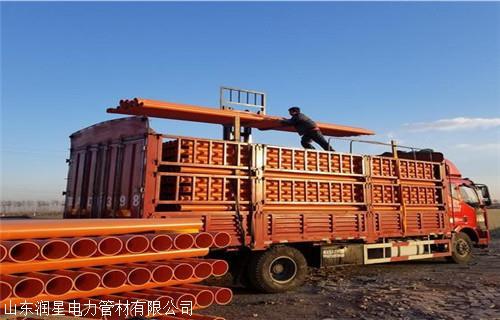枣庄Φ167CPVC电力管与其它电力管区别