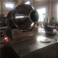 多功能矿物粉V型混合机