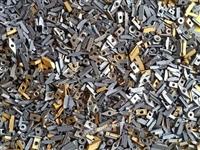 佛山市南海铁废料多少钱一吨