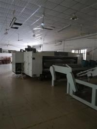 二手印刷设备回收出售 印刷机回收 印刷厂回收