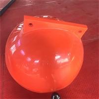 杭州廠家供應pe塑料浮球 警戒浮球 聚乙烯浮球現貨