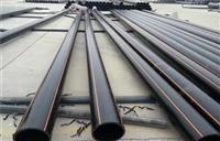 榆林純原料PE燃氣管滿足天然氣工程要求