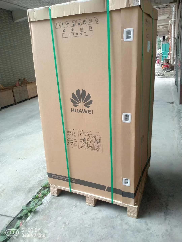 华为PDU8000-0160ACV4-SCAY52模块化精密配电柜