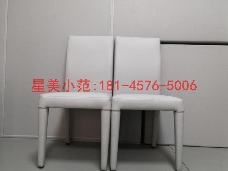 留置室防撞软包桌椅产品照片