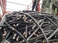 昆山电缆线回收