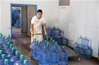 漳州华安山泉水价格 买桶装水送饮水机 厂家直销饮水机